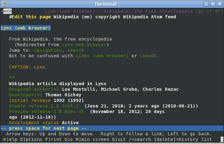 Lynx - Скриншот 3
