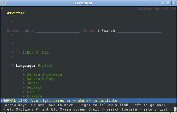 Lynx - Скриншот 6